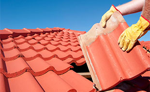 Roof-Clay-tile-service