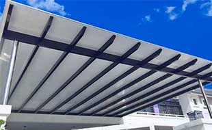 Composite Panel Roofing